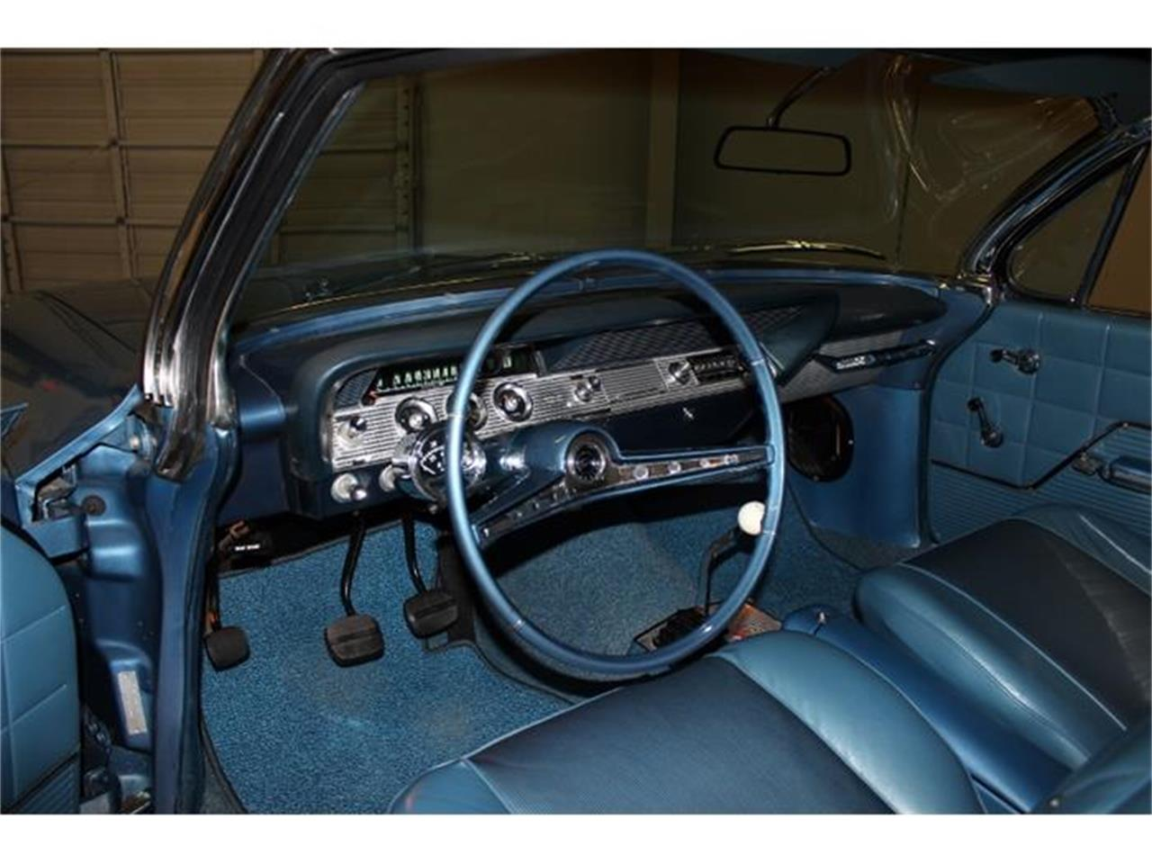 Large Picture of '62 Chevrolet Impala SS located in Lillington North Carolina - $55,000.00 Offered by East Coast Classic Cars - IT0G