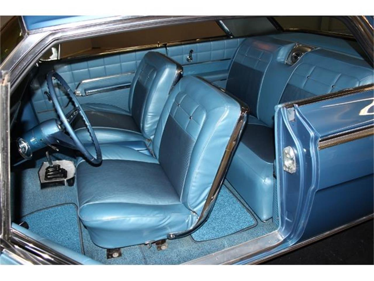 Large Picture of '62 Impala SS located in Lillington North Carolina - $55,000.00 - IT0G
