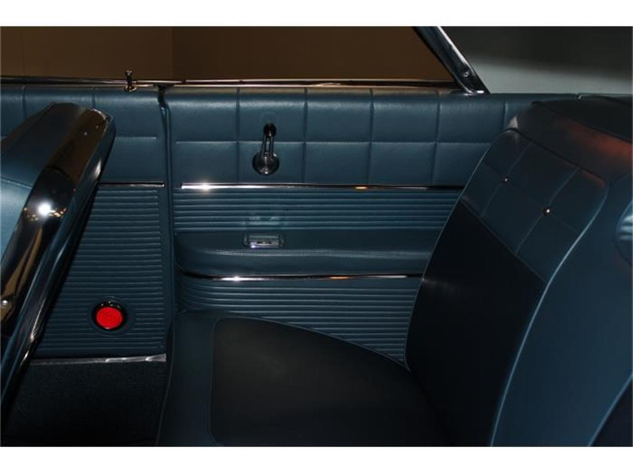Large Picture of Classic 1962 Impala SS Offered by East Coast Classic Cars - IT0G