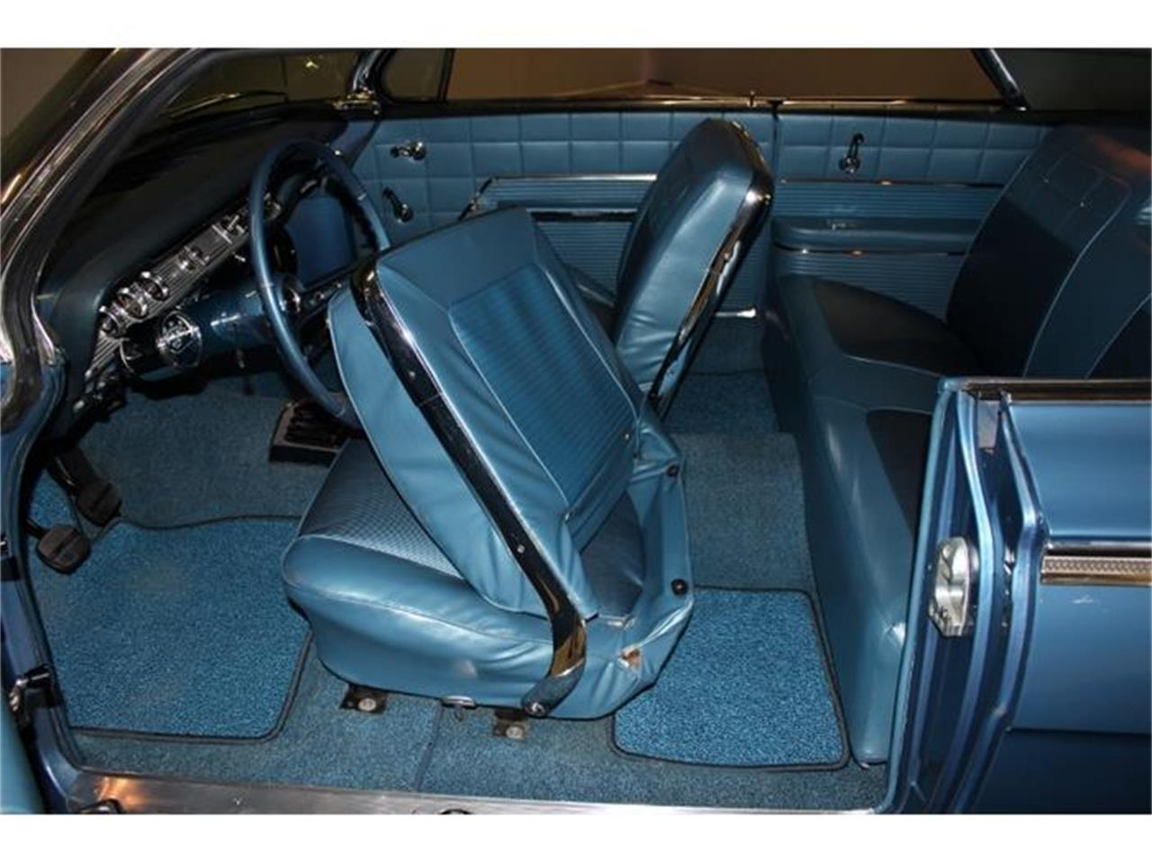 Large Picture of 1962 Impala SS located in Lillington North Carolina - $55,000.00 Offered by East Coast Classic Cars - IT0G