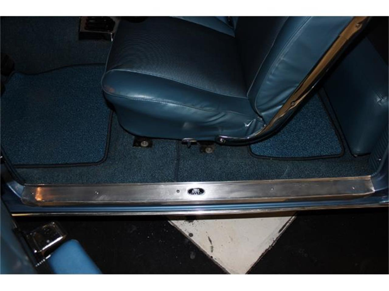 Large Picture of 1962 Chevrolet Impala SS located in Lillington North Carolina - $55,000.00 - IT0G