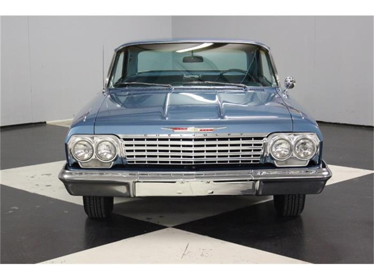 Large Picture of Classic 1962 Chevrolet Impala SS - $55,000.00 Offered by East Coast Classic Cars - IT0G