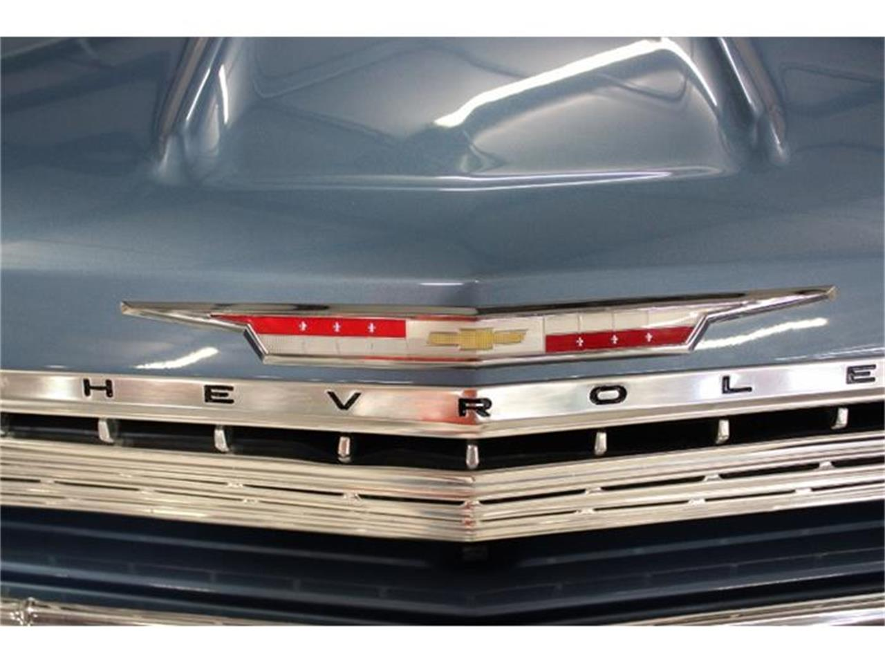 Large Picture of Classic 1962 Chevrolet Impala SS located in Lillington North Carolina - IT0G