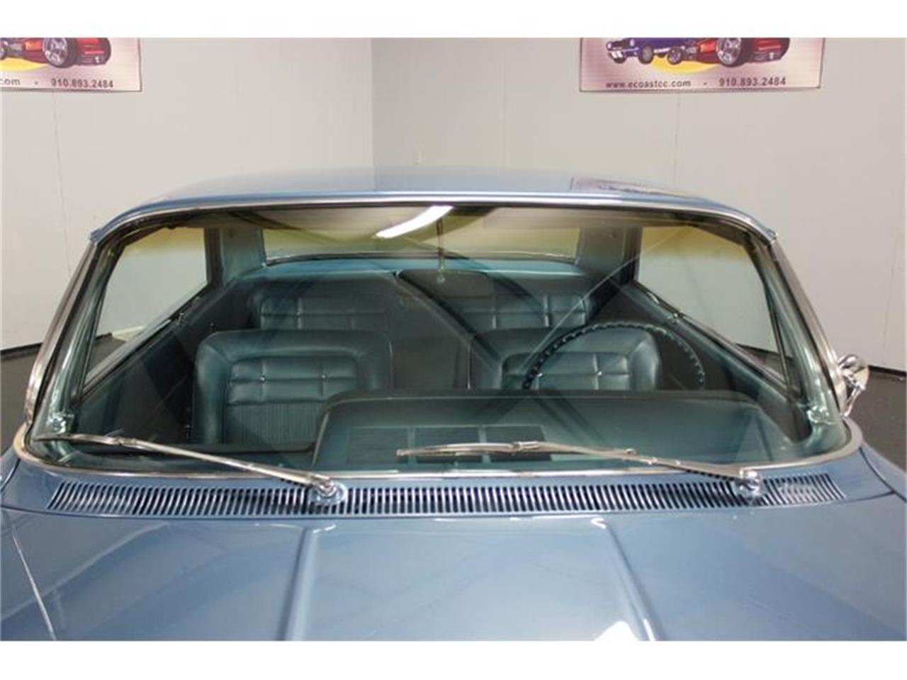 Large Picture of Classic '62 Impala SS located in Lillington North Carolina - $55,000.00 - IT0G