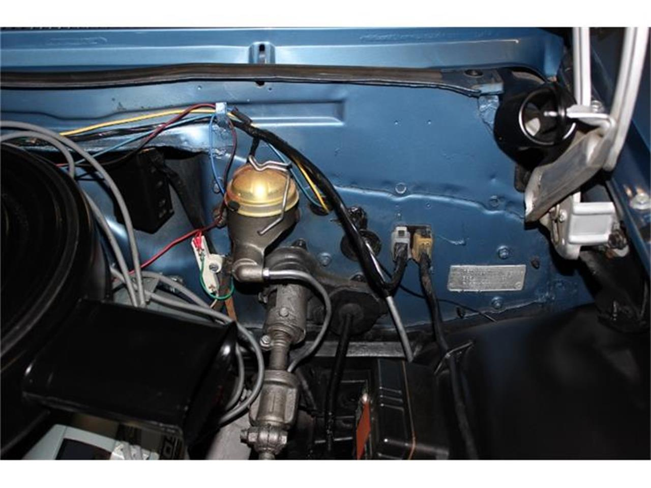 Large Picture of 1962 Chevrolet Impala SS - $55,000.00 Offered by East Coast Classic Cars - IT0G