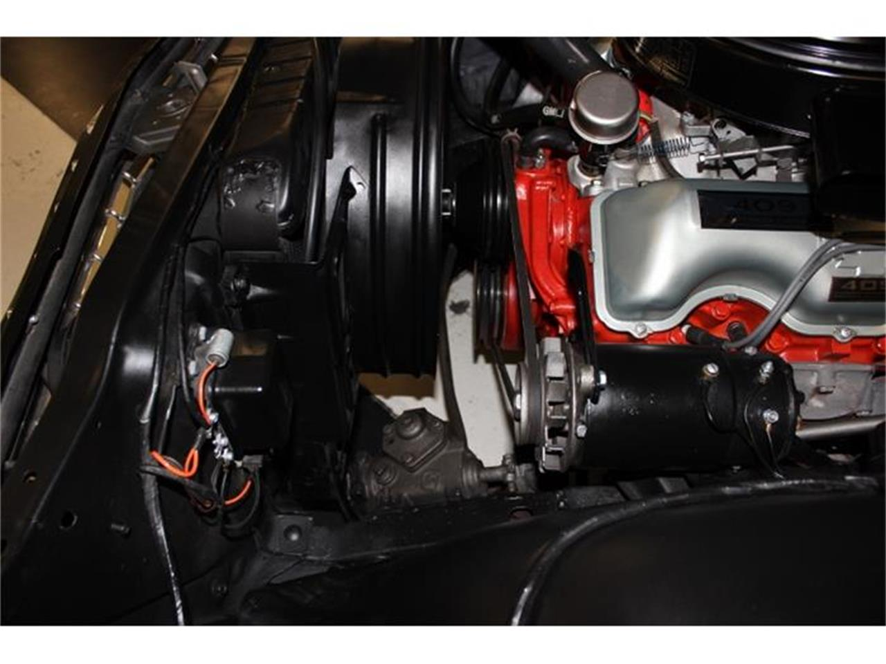 Large Picture of '62 Chevrolet Impala SS located in Lillington North Carolina Offered by East Coast Classic Cars - IT0G