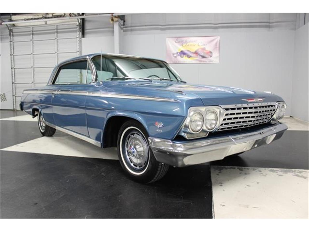 Large Picture of '62 Impala SS located in Lillington North Carolina Offered by East Coast Classic Cars - IT0G