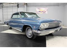 Picture of Classic 1962 Chevrolet Impala SS Offered by East Coast Classic Cars - IT0G