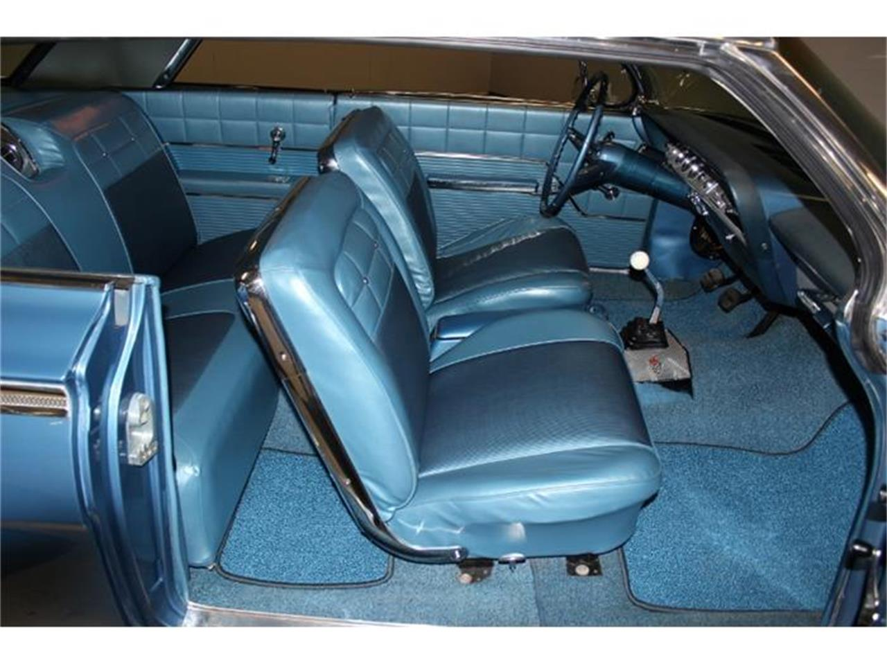 Large Picture of '62 Chevrolet Impala SS - $55,000.00 - IT0G