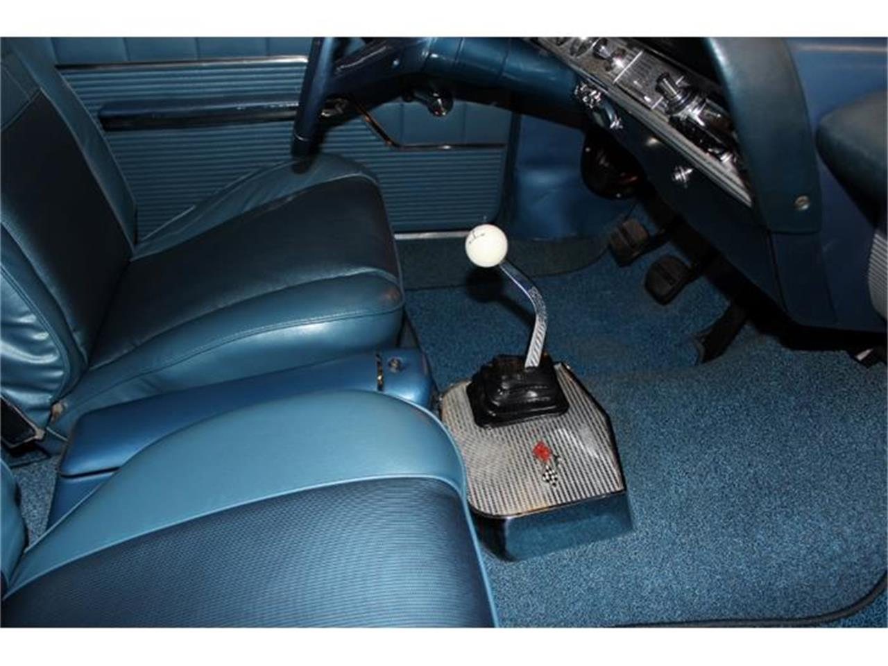 Large Picture of Classic '62 Impala SS located in North Carolina - $55,000.00 - IT0G