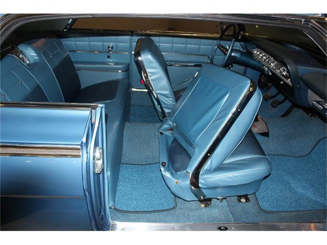 Large Picture of Classic '62 Impala SS - $55,000.00 Offered by East Coast Classic Cars - IT0G