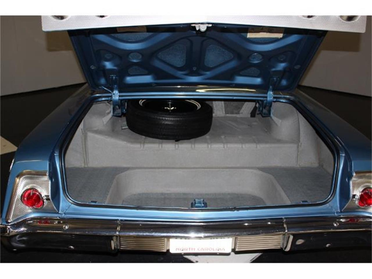 Large Picture of Classic 1962 Chevrolet Impala SS Offered by East Coast Classic Cars - IT0G