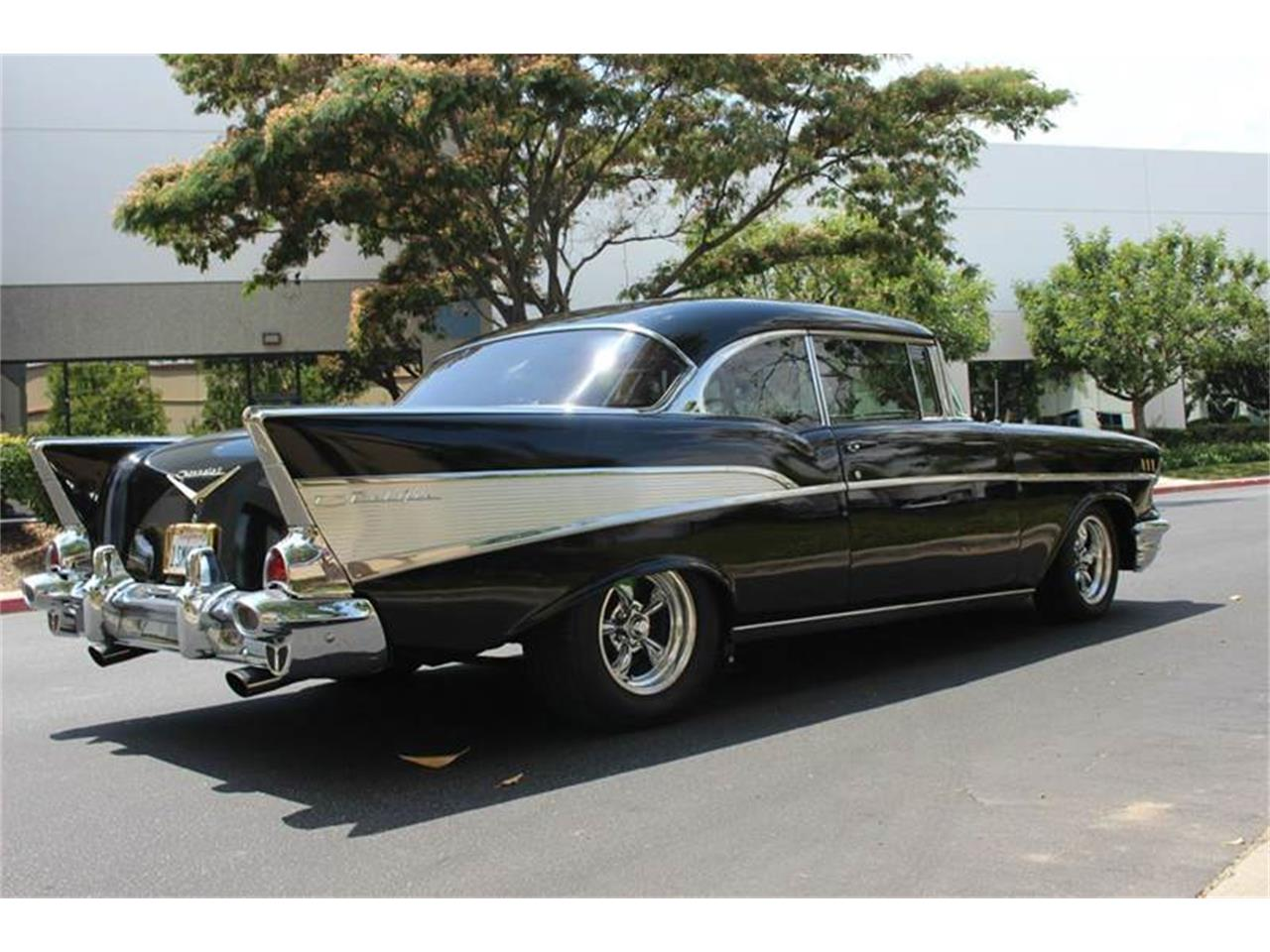 Large Picture of Classic '57 Chevrolet Bel Air located in La Verne California - IT2Z