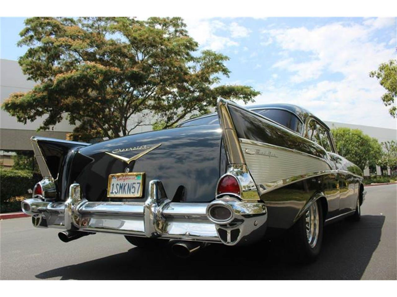 Large Picture of 1957 Bel Air located in California Offered by American Classic Cars - IT2Z