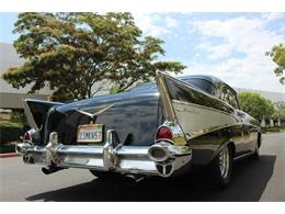 Picture of Classic '57 Chevrolet Bel Air located in California Offered by American Classic Cars - IT2Z