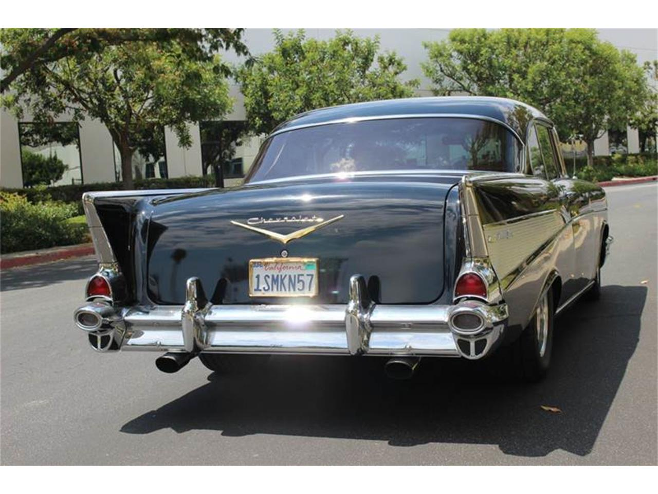 Large Picture of 1957 Bel Air located in California - $79,900.00 - IT2Z