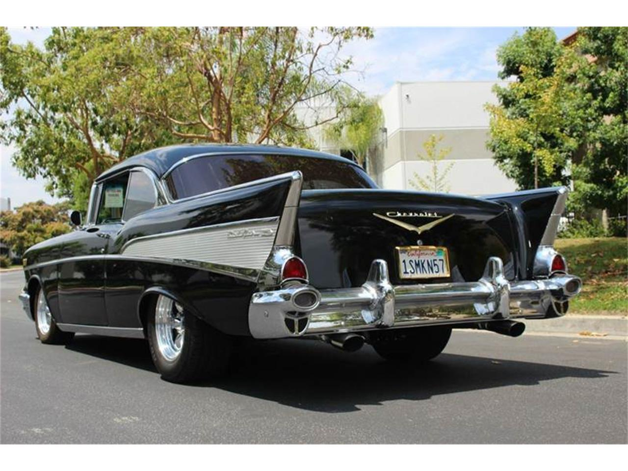 Large Picture of Classic 1957 Bel Air - IT2Z