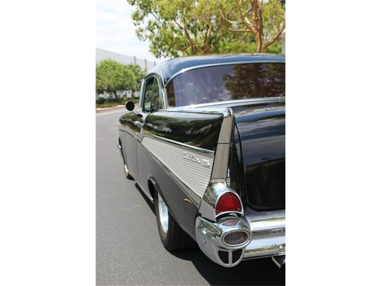 Large Picture of Classic 1957 Chevrolet Bel Air located in La Verne California - $79,900.00 Offered by American Classic Cars - IT2Z