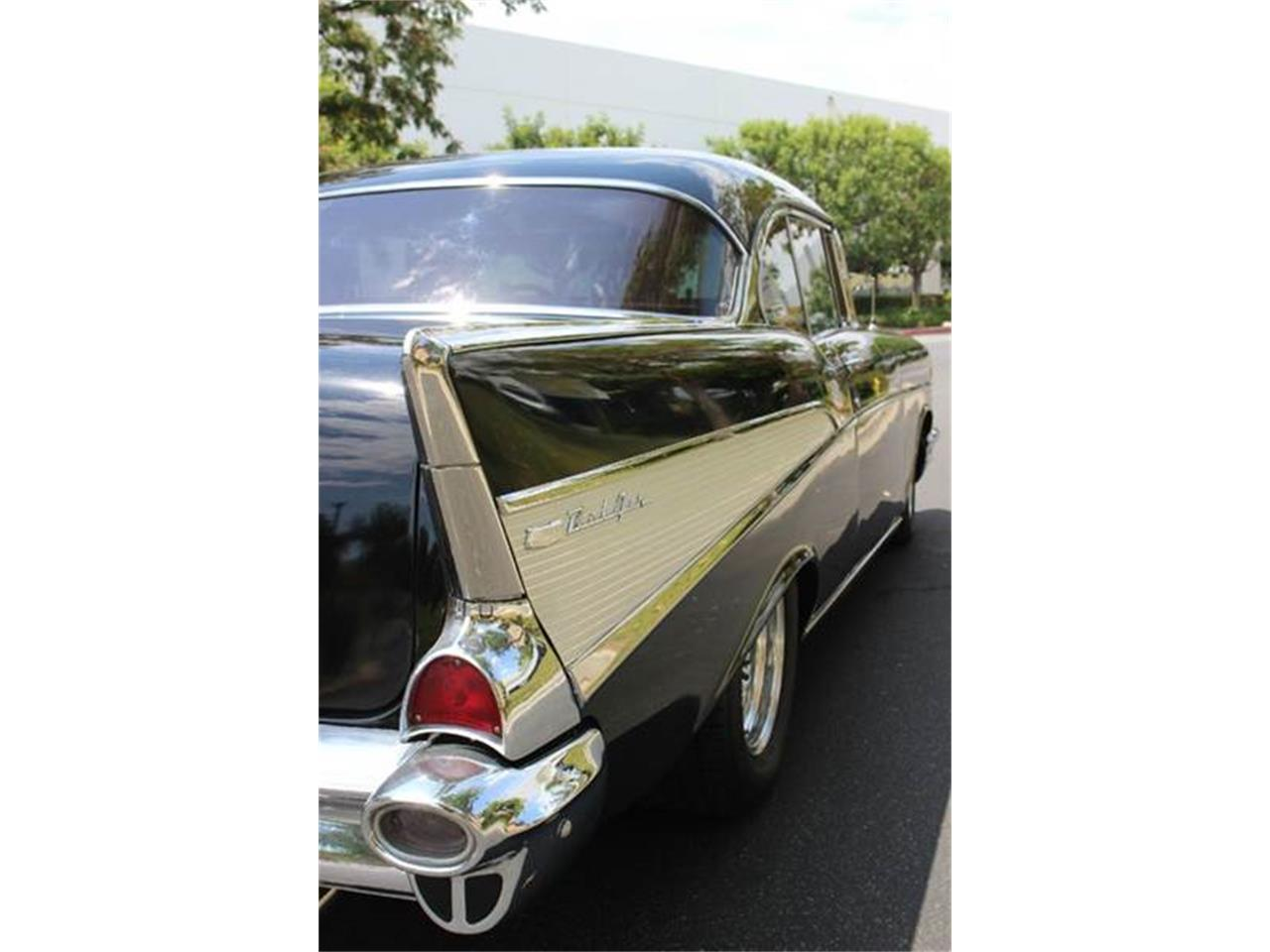 Large Picture of 1957 Bel Air Offered by American Classic Cars - IT2Z