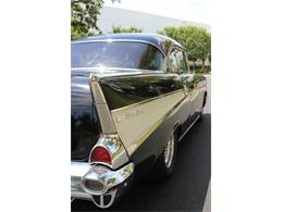 Picture of Classic '57 Chevrolet Bel Air - $79,900.00 Offered by American Classic Cars - IT2Z