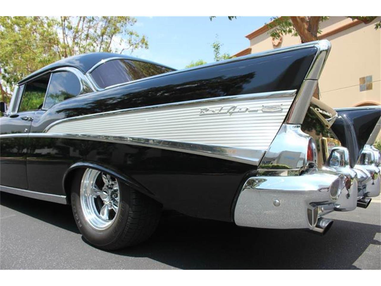 Large Picture of 1957 Chevrolet Bel Air - IT2Z