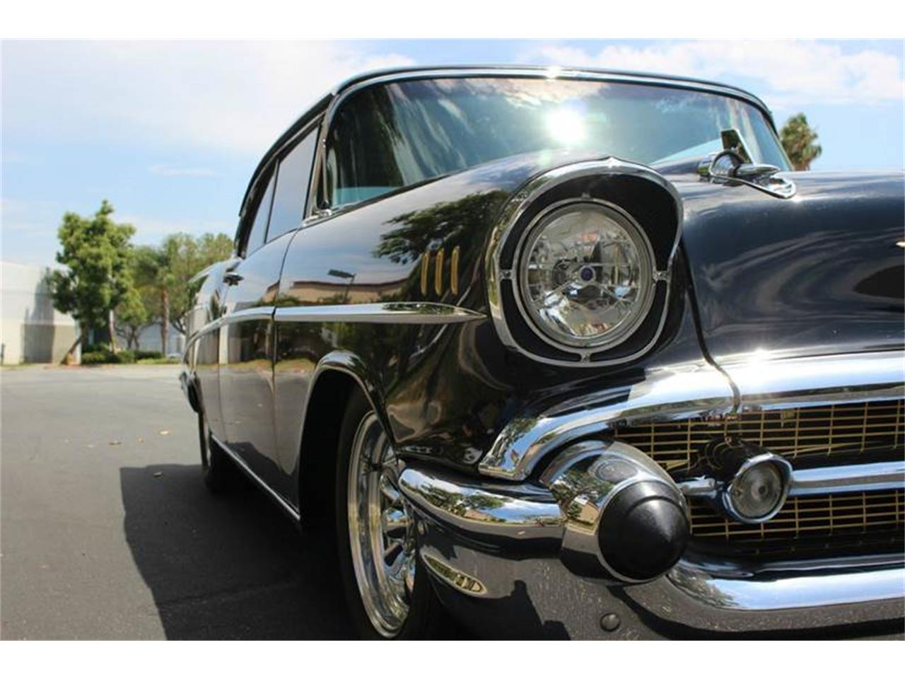 Large Picture of Classic 1957 Bel Air located in California - IT2Z