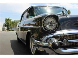 Picture of Classic '57 Chevrolet Bel Air located in La Verne California - $79,900.00 Offered by American Classic Cars - IT2Z