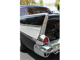 Picture of Classic '57 Chevrolet Bel Air located in California - $79,900.00 Offered by American Classic Cars - IT2Z