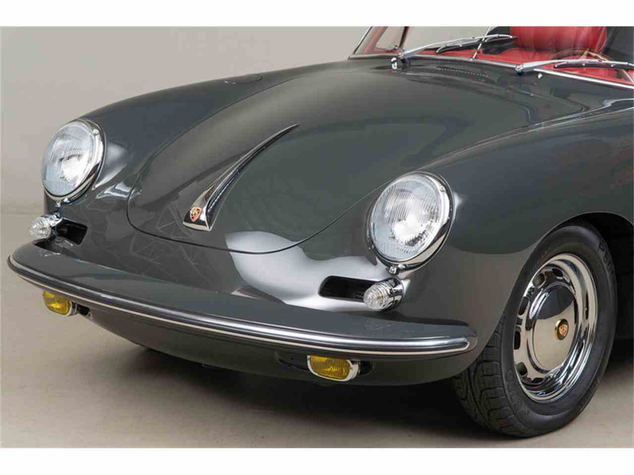 Large Picture of '64 356 Carrera 2 Cabriolet - IT33