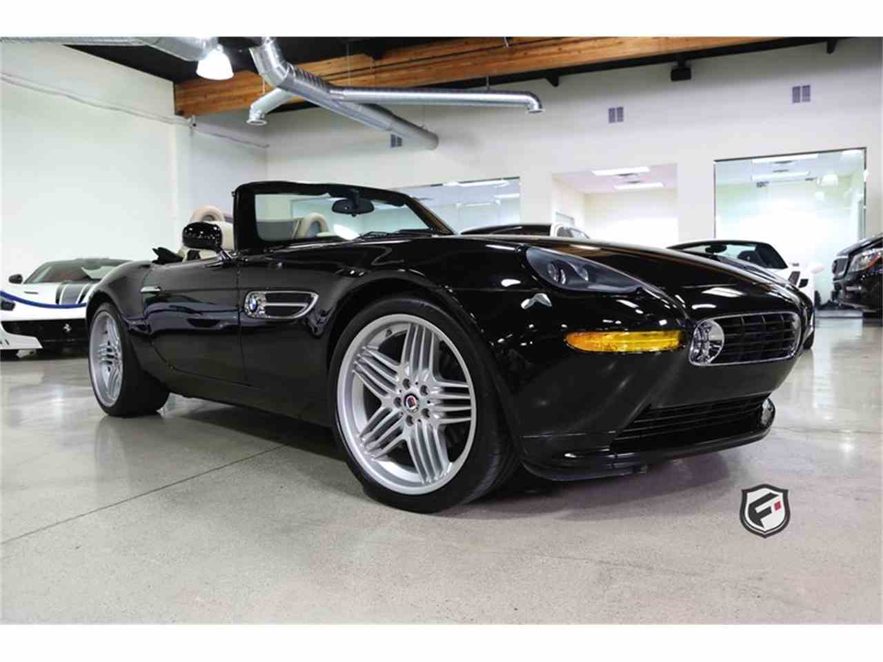 Large Picture of '03 Z8 Alpina located in Chatsworth California - IT3N