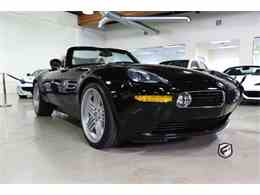 Picture of '03 BMW Z8 Alpina located in Chatsworth California Offered by Fusion Luxury Motors - IT3N