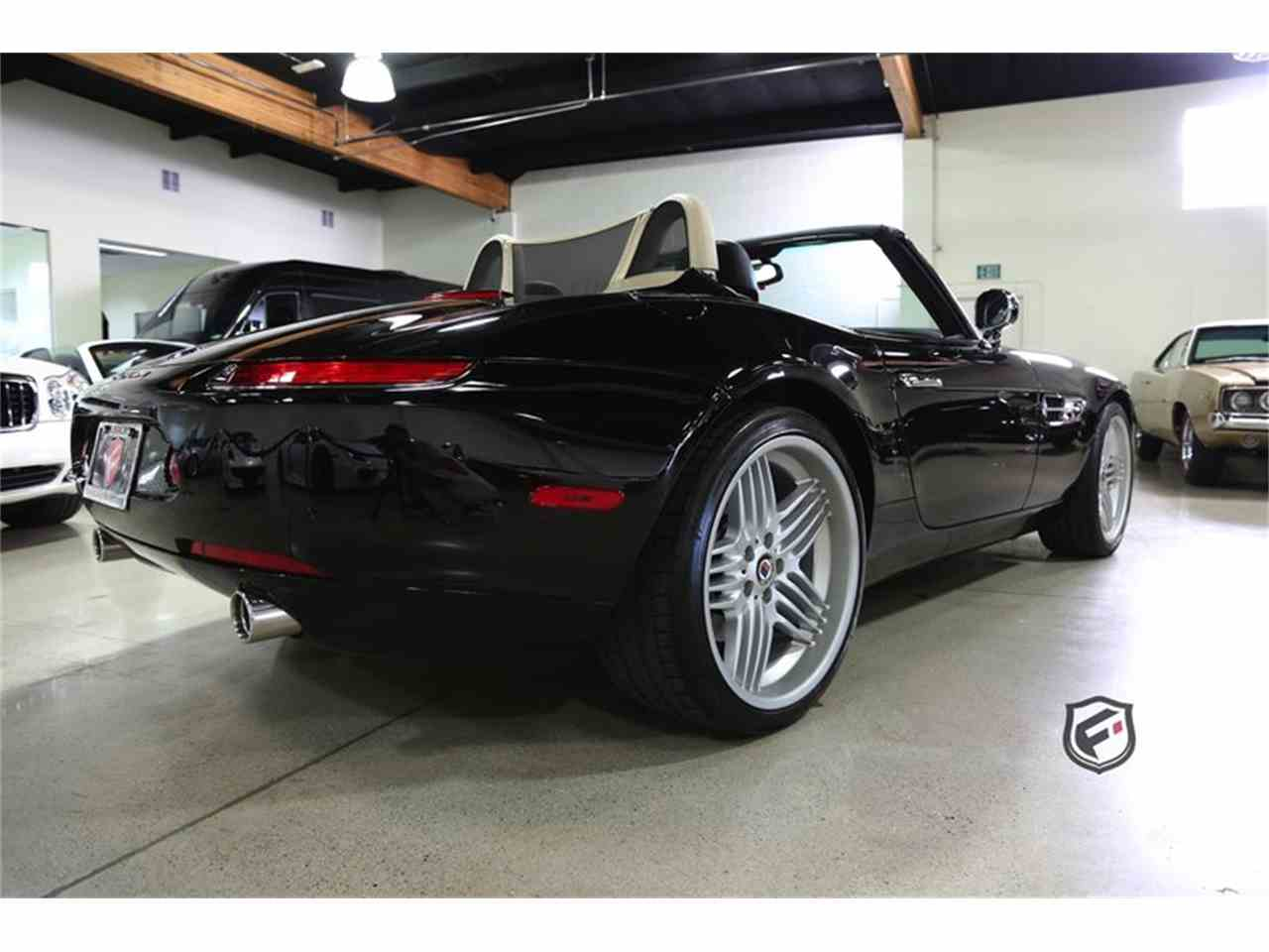 Large Picture of 2003 Z8 Alpina located in Chatsworth California - $249,900.00 - IT3N