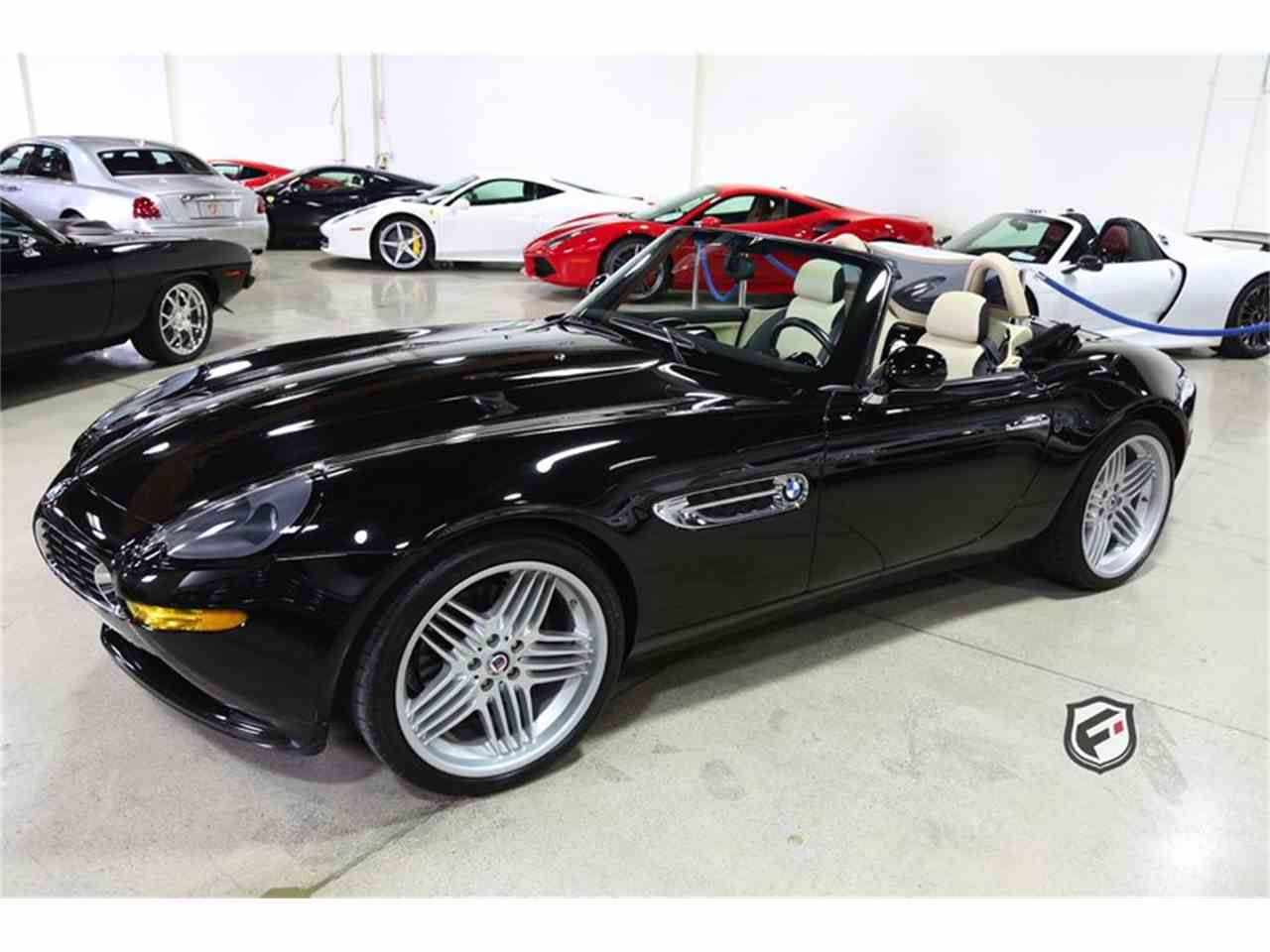 Large Picture of 2003 Z8 Alpina - $249,900.00 Offered by Fusion Luxury Motors - IT3N