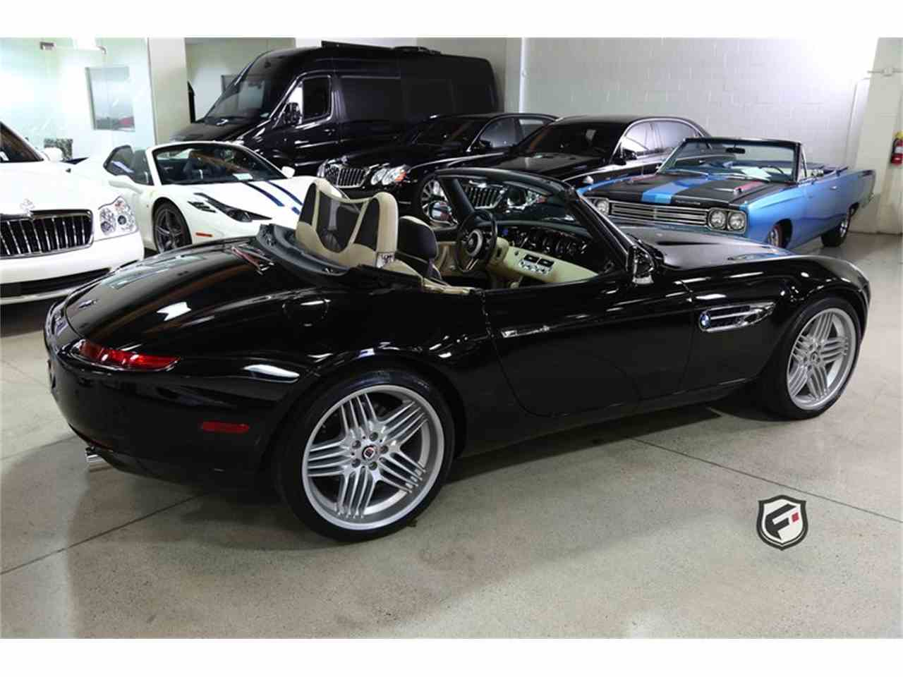 Large Picture of '03 BMW Z8 Alpina - $249,900.00 - IT3N