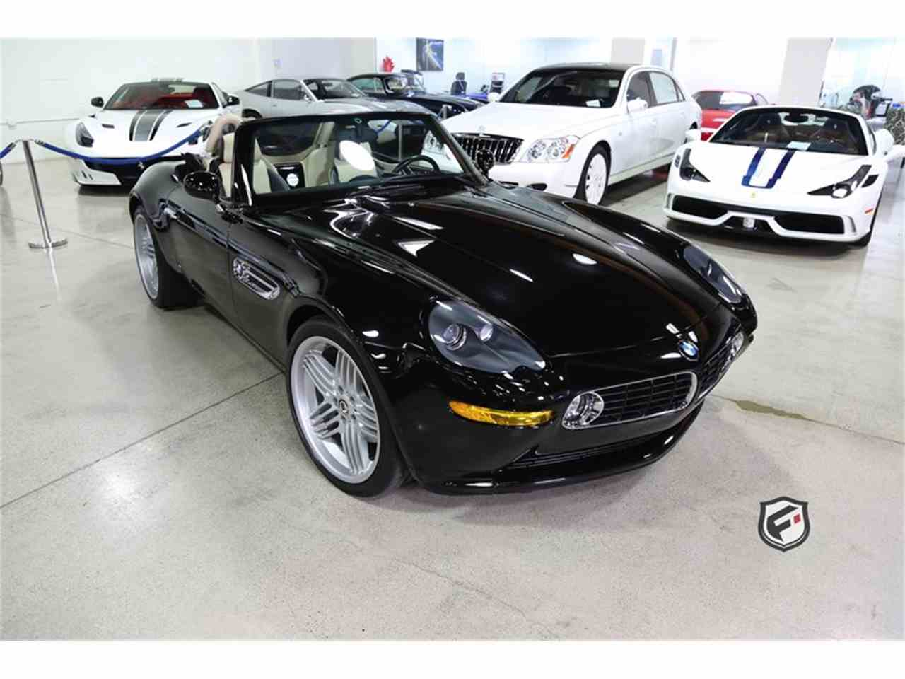 Large Picture of '03 Z8 Alpina - IT3N