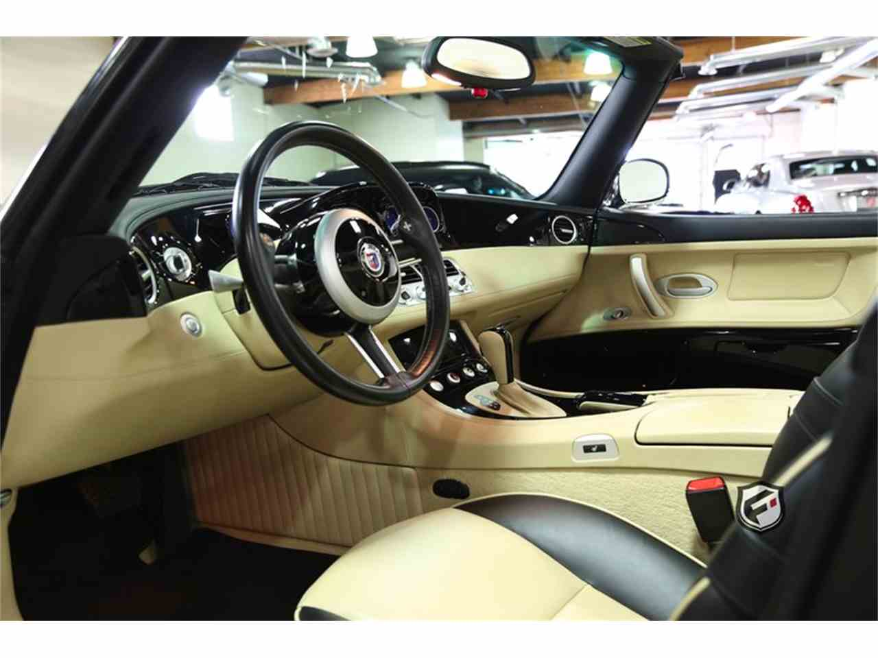 Large Picture of 2003 Z8 Alpina located in California - $249,900.00 Offered by Fusion Luxury Motors - IT3N