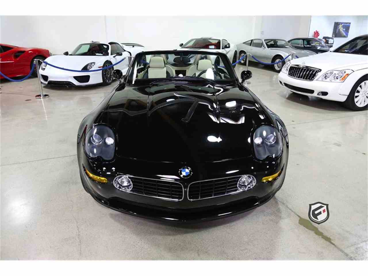 Large Picture of '03 BMW Z8 Alpina - IT3N