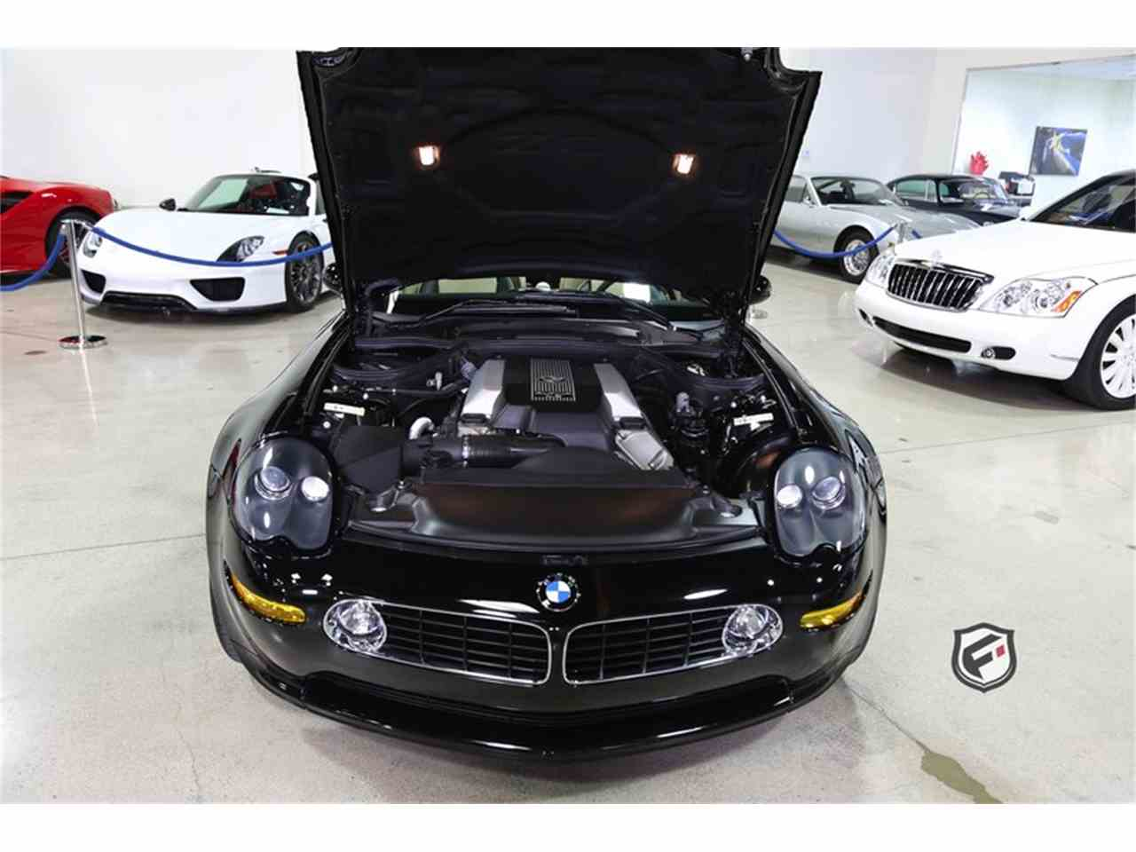 Large Picture of 2003 BMW Z8 Alpina located in Chatsworth California Offered by Fusion Luxury Motors - IT3N