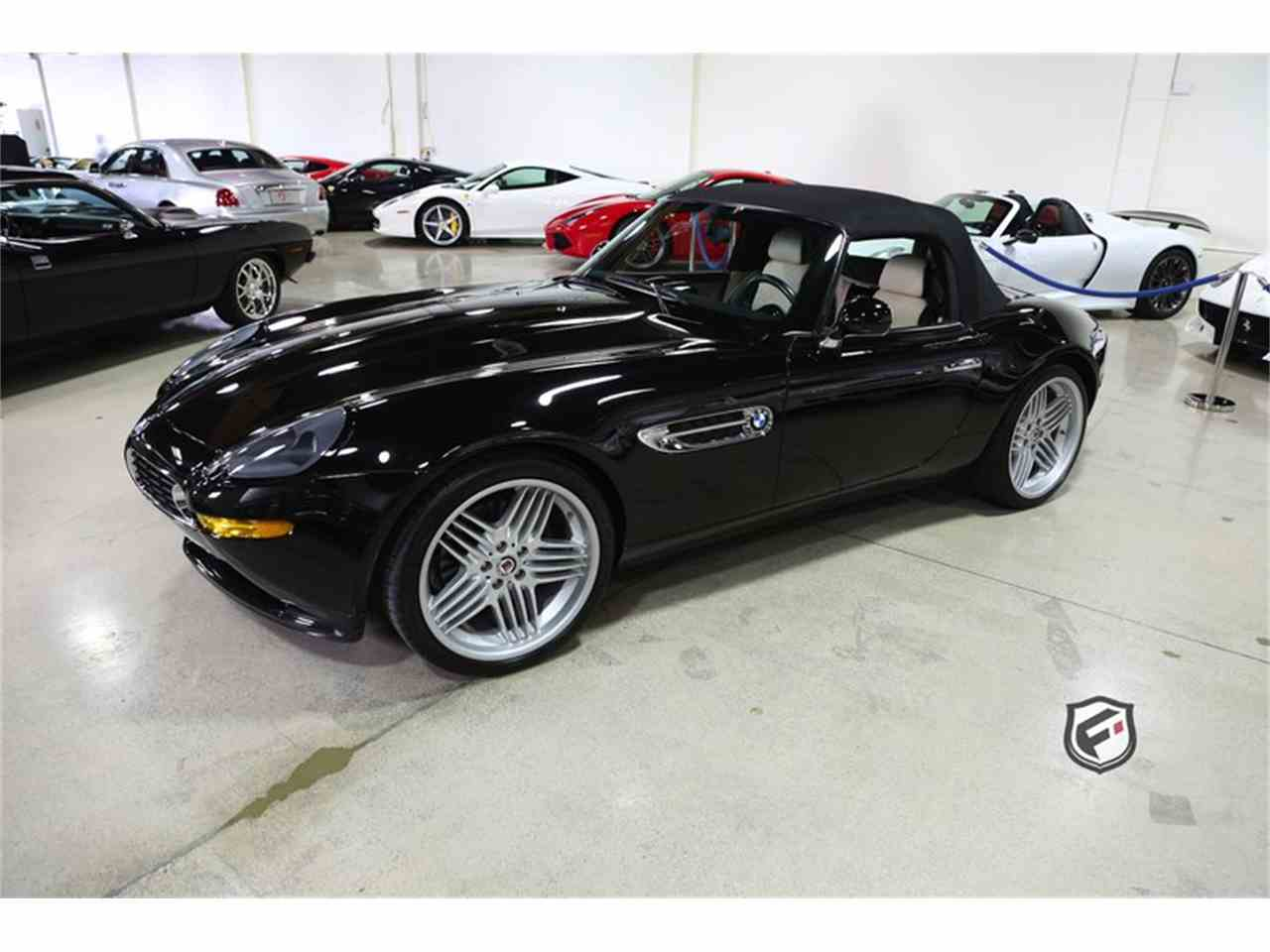 Large Picture of 2003 Z8 Alpina located in California Offered by Fusion Luxury Motors - IT3N