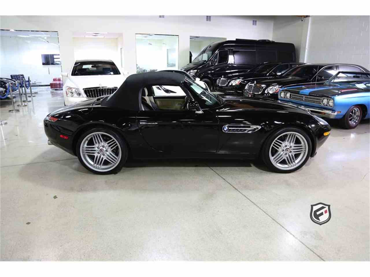 Large Picture of 2003 Z8 Alpina located in Chatsworth California Offered by Fusion Luxury Motors - IT3N