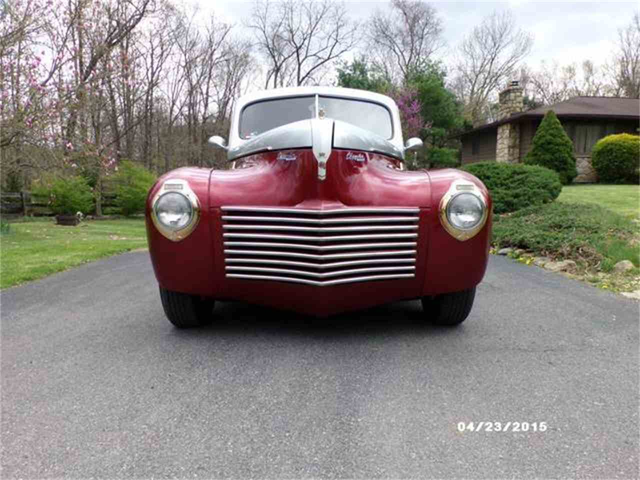 1940 Chrysler Street Rod for Sale | ClassicCars.com | CC-877557