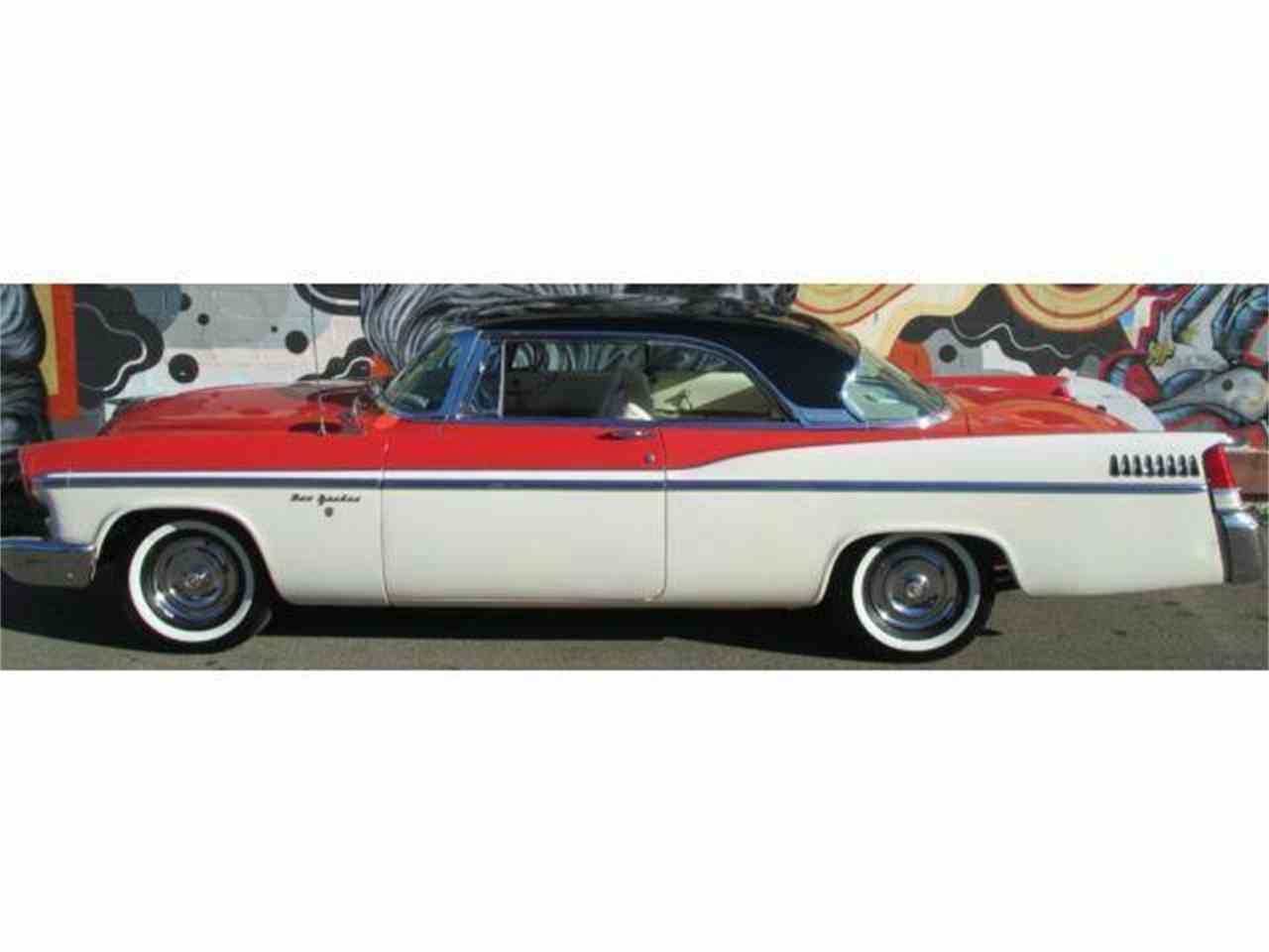 Large Picture of Classic 1956 Chrysler New Yorker - $21,500.00 - IT4O