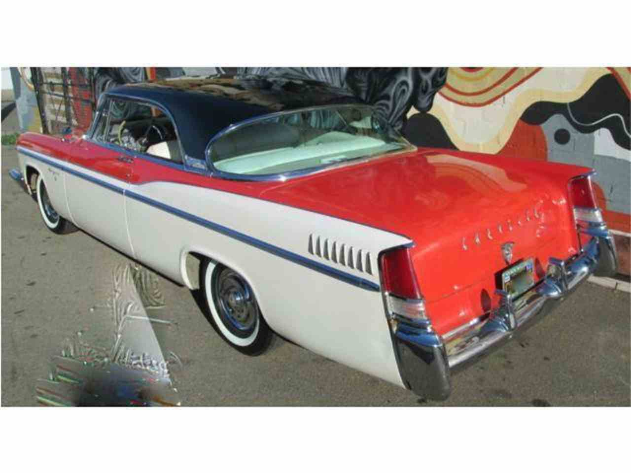 Large Picture of 1956 Chrysler New Yorker - $21,500.00 - IT4O
