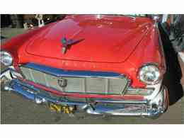 Picture of 1956 Chrysler New Yorker located in Maryland - $21,500.00 Offered by Eric's Muscle Cars - IT4O