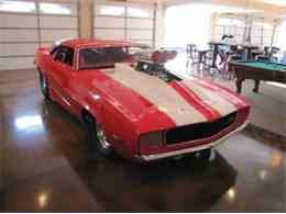 Picture of Classic 1969 Chevrolet Camaro Offered by Eric's Muscle Cars - IT5G