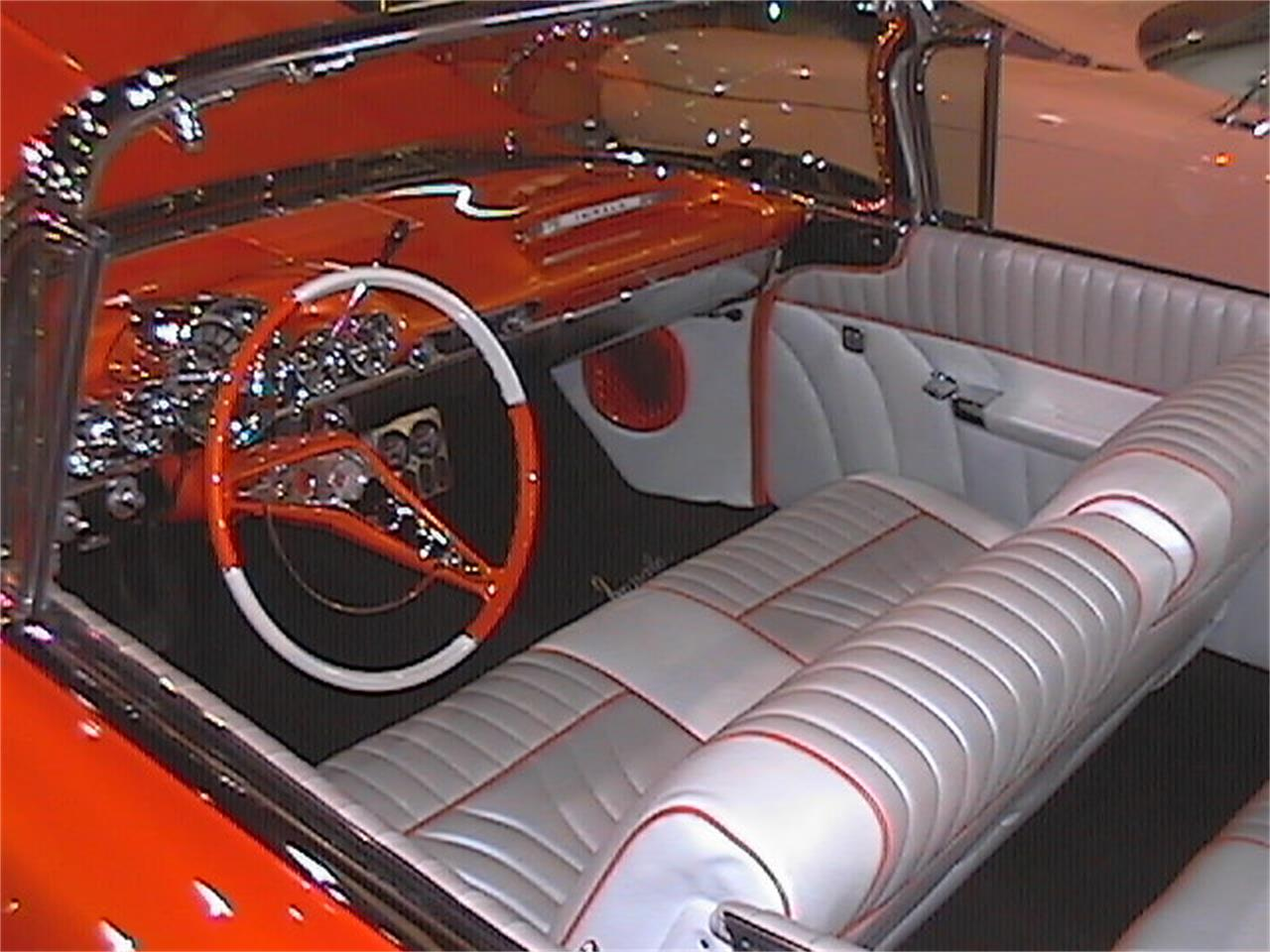 Large Picture of '59 Impala - ITG8