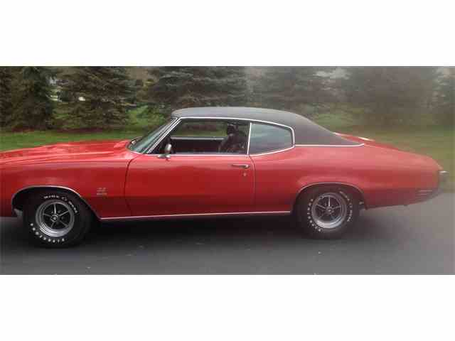 Picture of Classic 1971 Buick Gran Sport located in Massachusetts - $19,500.00 - ITMK