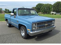 Picture of '86 Pickup Offered by Champion Pre-Owned Classics - ITML