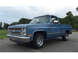 Picture of 1986 Chevrolet Pickup located in West Virginia - ITML