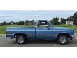 Picture of 1986 Pickup located in Harpers Ferry West Virginia - $16,500.00 Offered by Champion Pre-Owned Classics - ITML